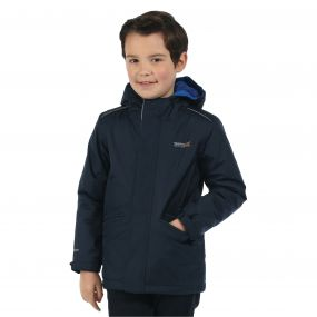 Regatta Hurdle Jacket Navy