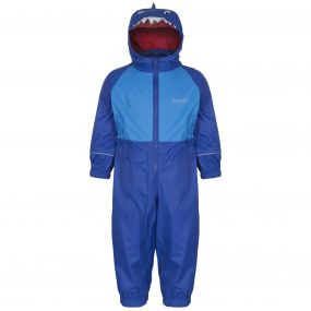 Regatta Charco Rainsuit Surf Spray