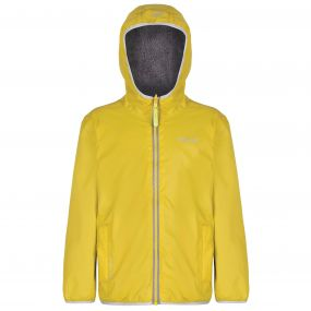 Regatta Lagoona Reversible Jacket Moss Graphite