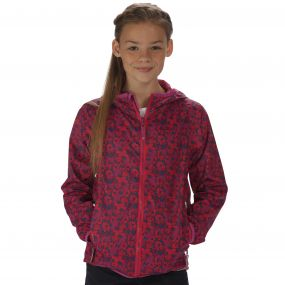Regatta Printed Lever Jacket Duchess Print