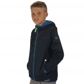 Regatta Leverage Jacket Navy
