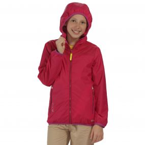 Regatta Leverage Jacket Duchess