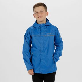Regatta Disguize II Waterproof Jacket SkyDiver Blue