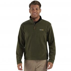 Regatta Thompson Fleece Olive Night