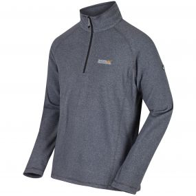Regatta Montes Fleece Navy White