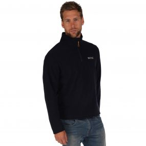 Regatta Elgon Fleece Navy