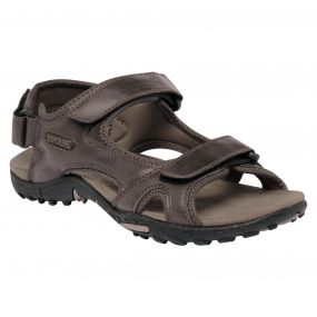 Regatta Haris Sandal Peat