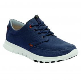 Regatta Marine Shoe Navy Magma