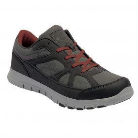 Regatta Varane Shoe Granite Orange