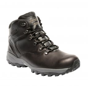 Regatta Bainsford Hiking Boot Peat