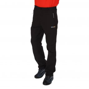 Regatta Fellwalk Trousers II Black