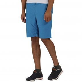 Regatta Sanjaro Shorts Coastal Blue