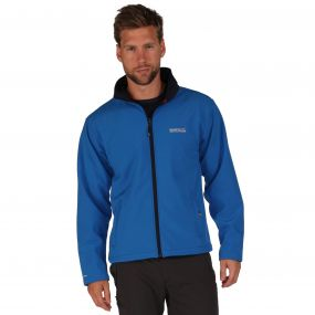 Regatta Cera III Softshell Jacket Oxford Blue Navy