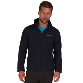 Regatta Cera III Softshell Jacket Navy
