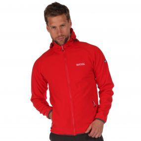 Regatta Arec Softshell Jacket Pepper