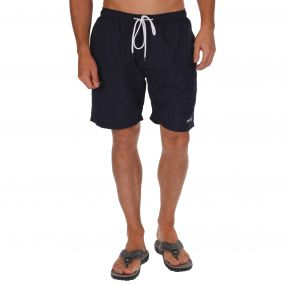 Regatta Mawson Swim Short Navy