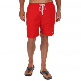 Regatta Mawson Swim Short Pepper