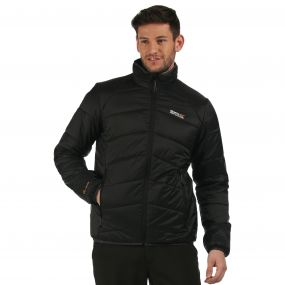 Regatta Icebound II Jacket Black