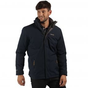 Regatta Thornridge Jacket Navy