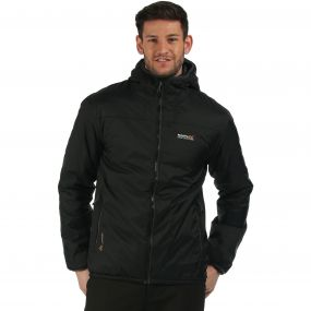 Regatta Tuscan Jacket Black