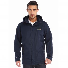 Regatta Matt Jacket Navy Navy