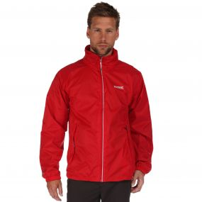 Regatta Lyle III Packaway Jacket Pepper