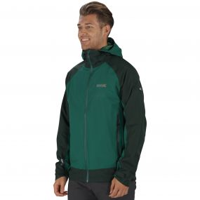 Regatta Semita Jacket Green Spruce