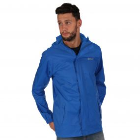 Pack It Jacket II Oxford Blue