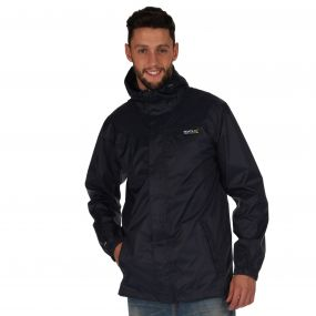 Regatta Pack It Jacket II Navy
