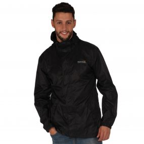 Regatta Pack It Jacket II Black