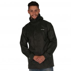 Regatta Pack It Jacket II Bayleaf