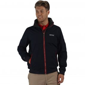 Regatta Mason Jacket Navy