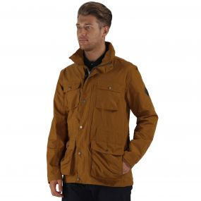 Regatta Elwin Jacket Dark Cumin