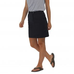 Regatta Sophillia Skirt Navy