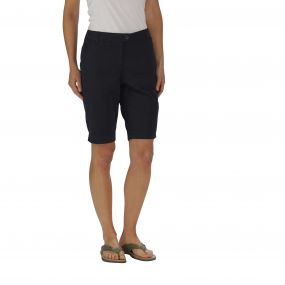 Regatta Sophillia Shorts Navy