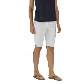 Regatta Sophillia Shorts White