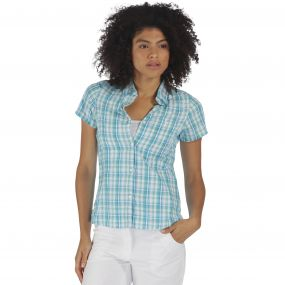 Regatta Jenna Shirt Atlantis