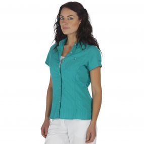 Regatta Jerbra Shirt Atlantis