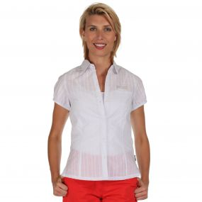 Regatta Jerbra Shirt White