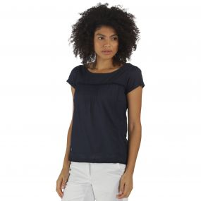 Regatta Feronia T-Shirt Navy