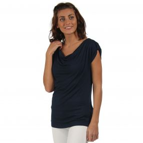 Regatta Nolana T-Shirt Navy