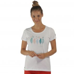 Regatta Filandra T-Shirt White