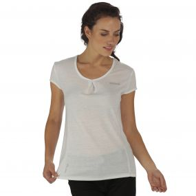 Regatta Limonite T-Shirt White