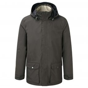 Craghoppers Walden Jacket Espresso Brown