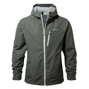 Craghoppers Fenton Jacket Dark Grey