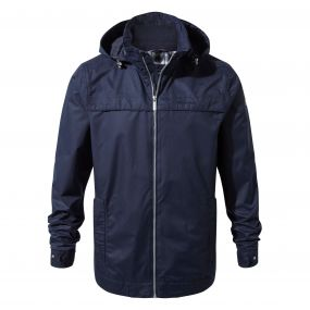 Craghoppers Nicholson Jacket Blue Navy