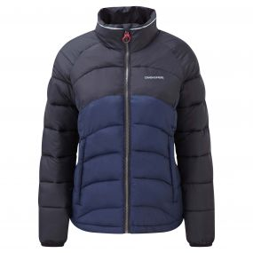 Craghoppers Peyton Jacket Night Blue Navy