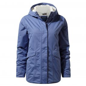 Craghoppers Marla Jacket China blue