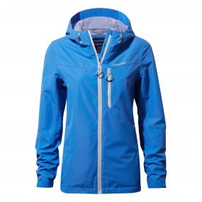 Craghoppers Summerfield Jacket Bluebell