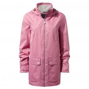 Craghoppers Lismore Jacket English Rose